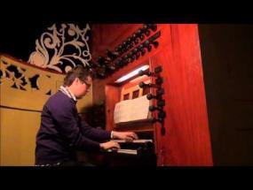 Embedded thumbnail for Le Bolero du Divin Mozart