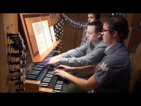 Embedded thumbnail for Scherzo uit Sint Nicolaassuite